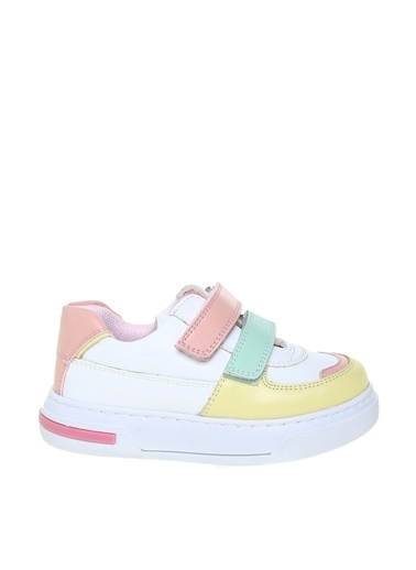 Mammaramma Mammaramma Pembe Yürüyüş Ayakkabısı Pembe